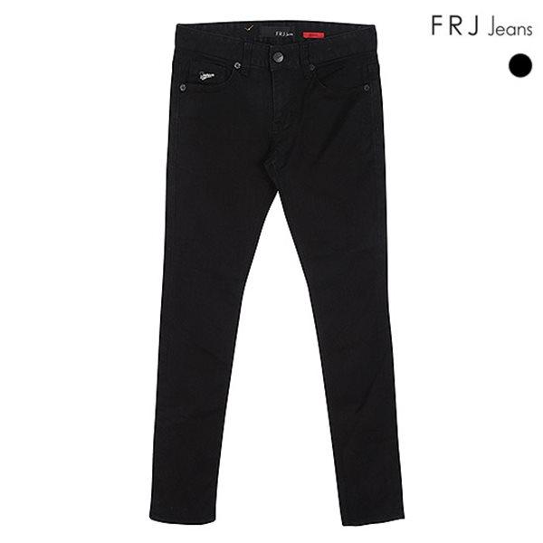 [FRJ]남성 블랙RAW스키니데님(F51M-DP301B)