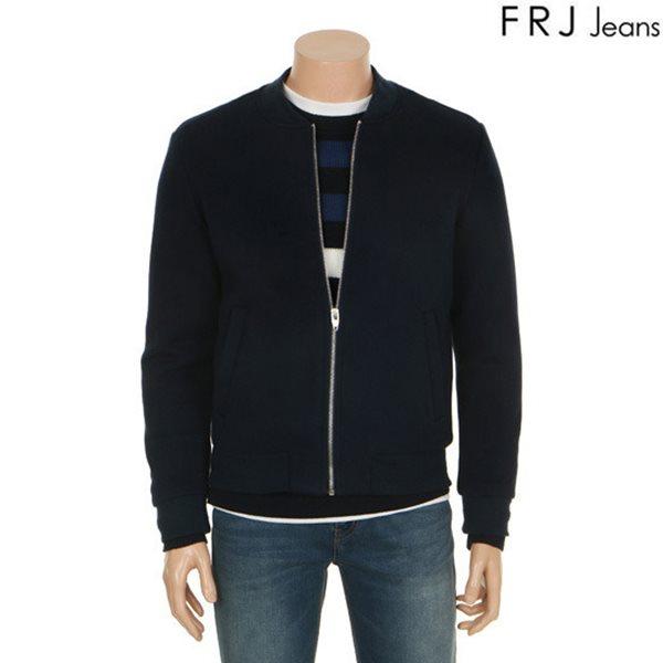 [FRJ]남성 저지본딩점퍼(F61M-MM021A)