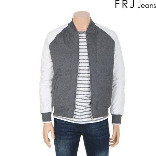 [FRJ]남성 저지스타디움점퍼 (F61M-MM031B)