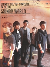  (SHINee) - The 1st Concert : Shinee World