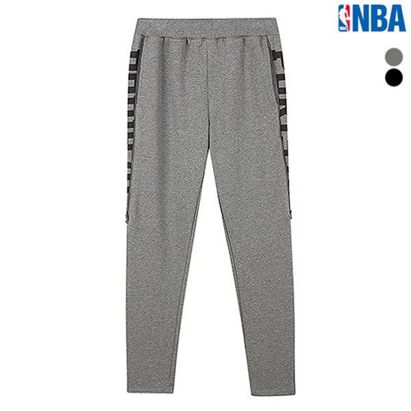 [NBA]POR 지퍼 디테일 트레이닝팬츠(N183TP350P)