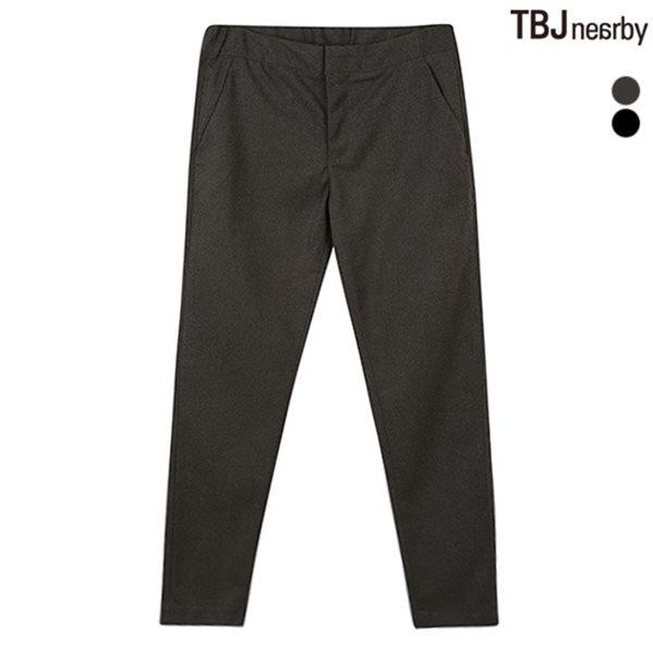 [TBJ]남성 TR 기모 백밴딩 팬츠(T154PT282P)
