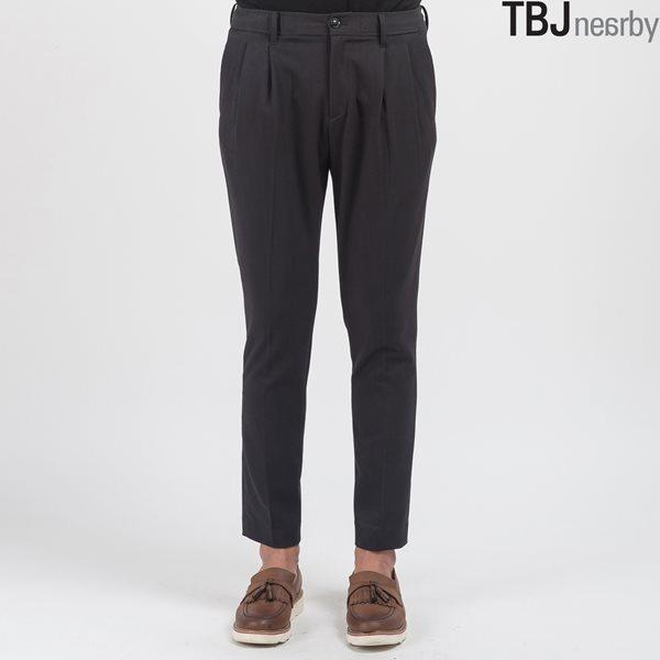 [TBJ]남성 TR 밴딩 팬츠(T154PT281P)