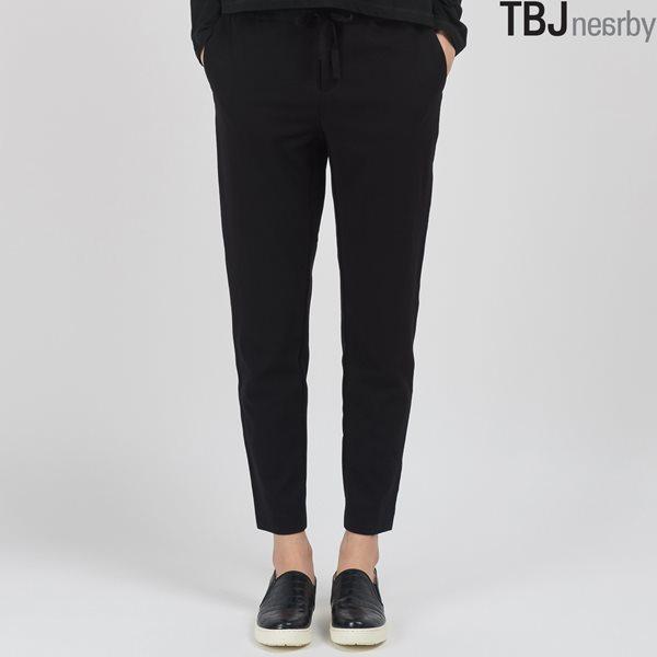 [TBJ]여성 슬랙스형 트랙팬츠(T154PT710P)