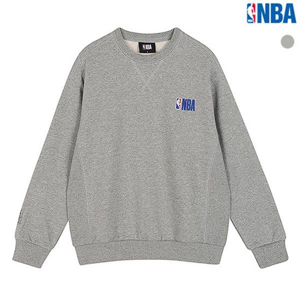 [NBA]NBA 로고 맨투맨(N184TS010P)