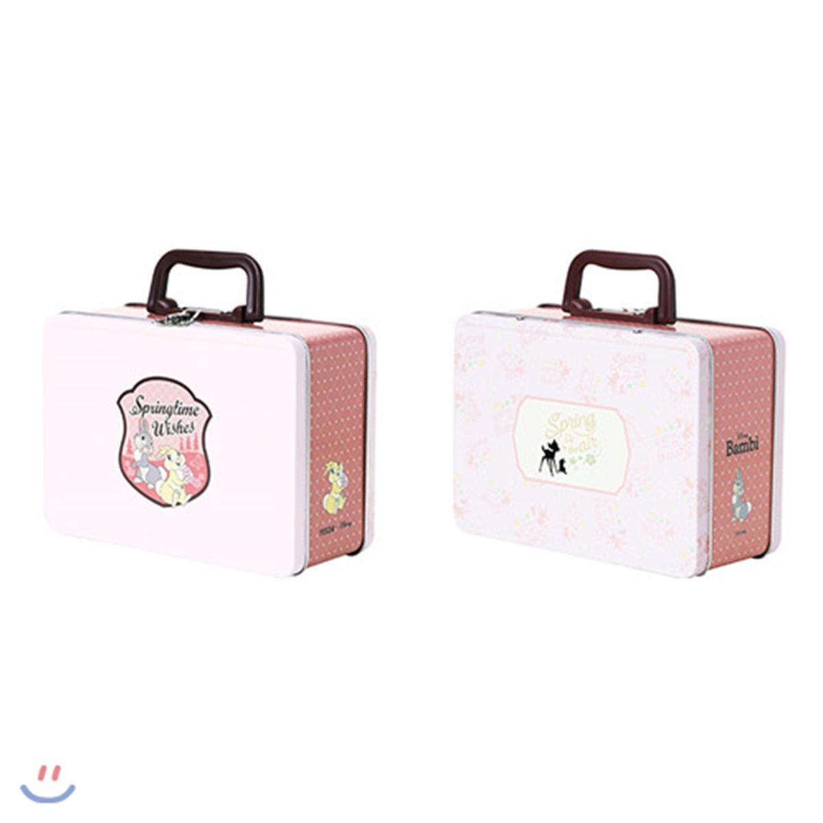 [예스베리굿즈][YES24 X 디즈니]밤비 틴케이스 가방