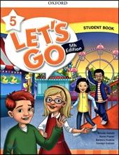 [5판]Let's Go 5 : Student Book
