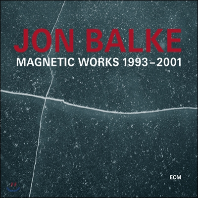 Jon Balke - Magnetic Works 1993-2001
