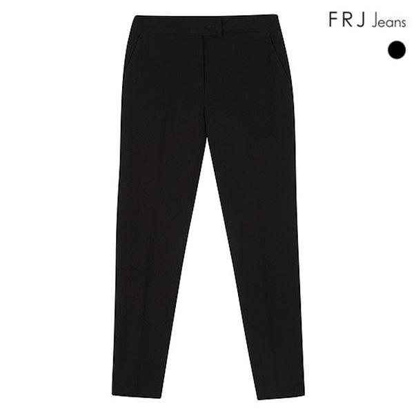 [FRJ]여성 뒷밴딩슬림핏슬렉스 (F83F-CP518B)