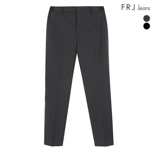 [FRJ]남성 사이드밴딩슬림핏슬렉스 (F83M-CP018B)