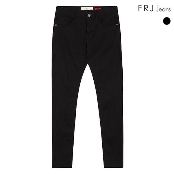 [FRJ]남성 블랙주자스키니핏 (F61M-DP301A)