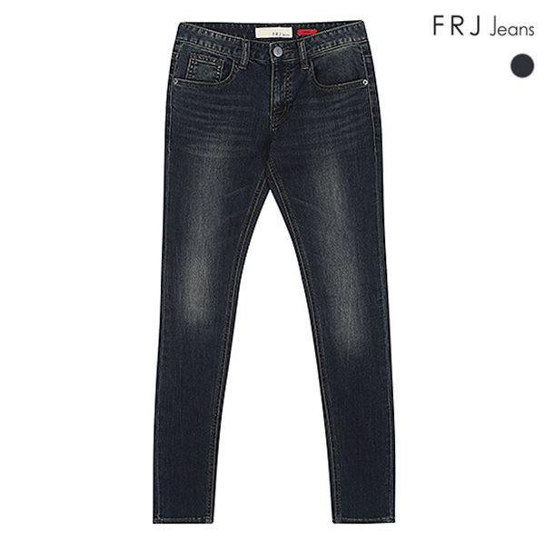 [FRJ]남성 그린캐스트워싱스키니 (F61M-DP303A)