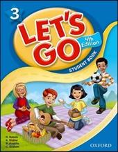 [4판] Let's Go 3 : Student Book