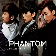  (Phantom) - 1st  : Phantom City 