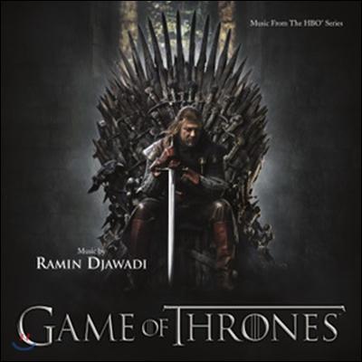 Game Of Thrones (왕좌의 게임 시즌 1) OST