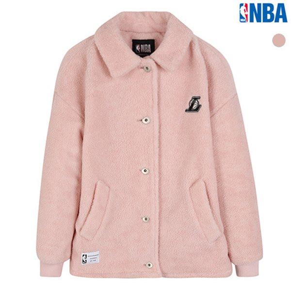 [NBA]LAL LAKERS 보아퍼 코치자켓(N184JP702P)