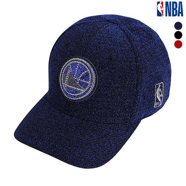 [NBA]SAS SPURS 돌빤짝이 HARD CURVED CAP(N185AP425P)