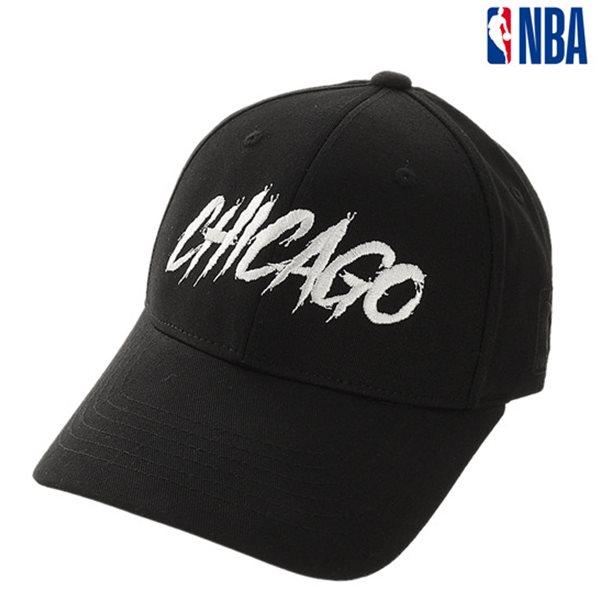 [NBA]CHI BULLS 하챙체크 HARD CURVED CAP(N185AP426P)