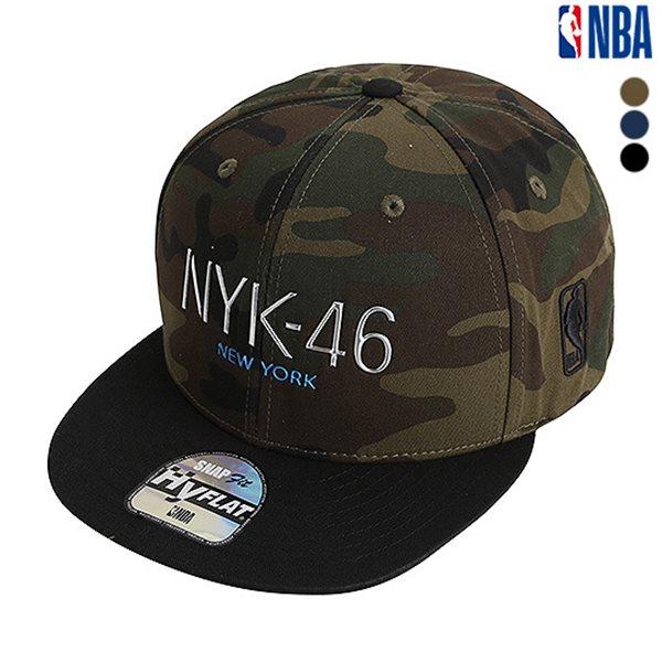 [NBA]NYK KNICKS 고주파 넘버링 HYFLAT CAP(N185AP627P)