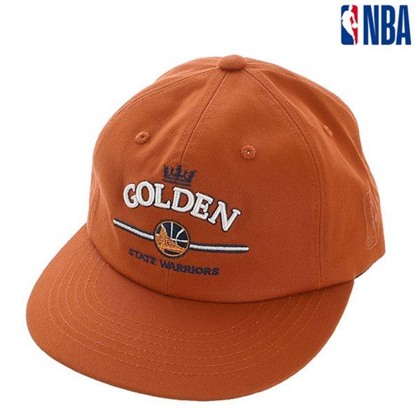 [NBA]GSW WARRIORS 로고와펜 NEW HYFLAT CAP(N185AP646P)