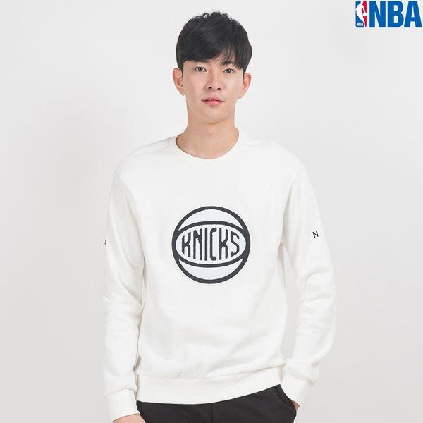 [NBA]NY KNICKS 부클자수LOGO MTM (N164TS103P)