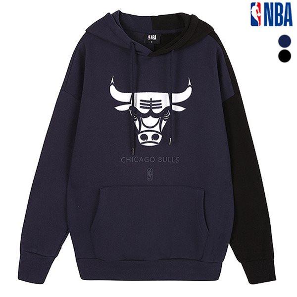 [NBA]CHI BULLS 등판 아수라 후드티셔츠(N183TH312P)