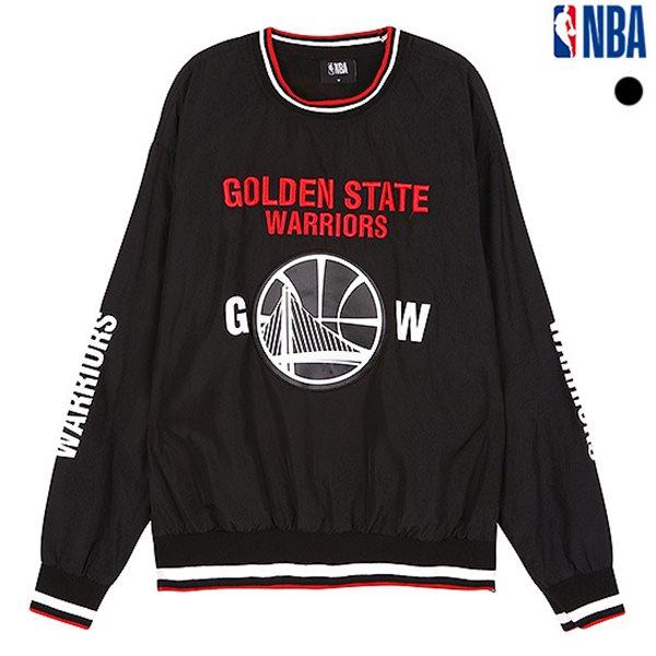 [NBA]GSW WARRIORS 화섬 맨투맨 티셔츠(N183TS303P)