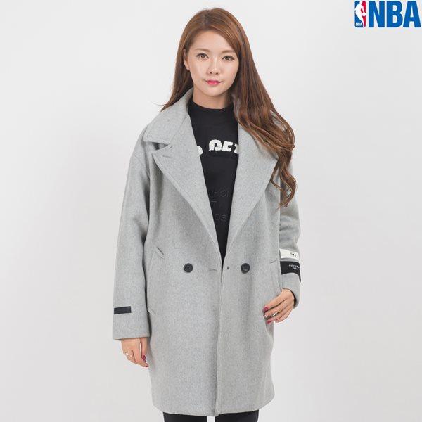 [NBA]GS 와펜 방모 코트 (N164JP791P)
