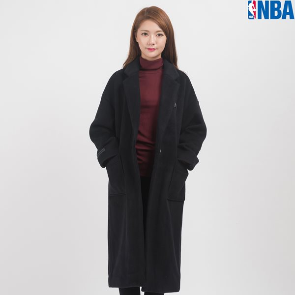 [NBA]LAL LAKERS 긴기장 코트 (N164JP792P)