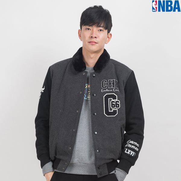 [NBA]CHI CHICAGO BULLS 방모 레이업 JP (N164JP411P)