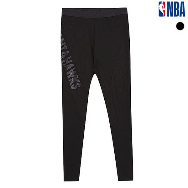 [NBA]ATL 오비배색 아틀란타 레깅스(N183TP791P)