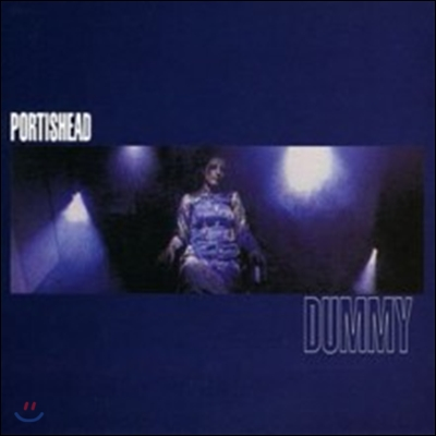 Portishead (포티쉐드) - Dummy [60th Vinyl Anniversary Back To Black LP]