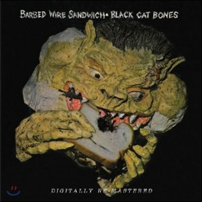 Black Cat Bones (블랙 캣 본즈) - Barbed Wire Sandwich