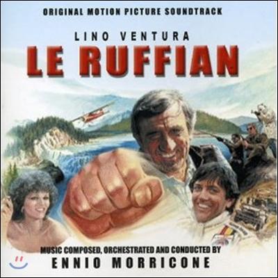 Morricone Ennio - Le Ruffian
