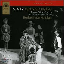 모차르트 : 피가로의 결혼 (1977년 빈 국립 오페라극장 라이브) - 헤르베르트 폰 카라얀