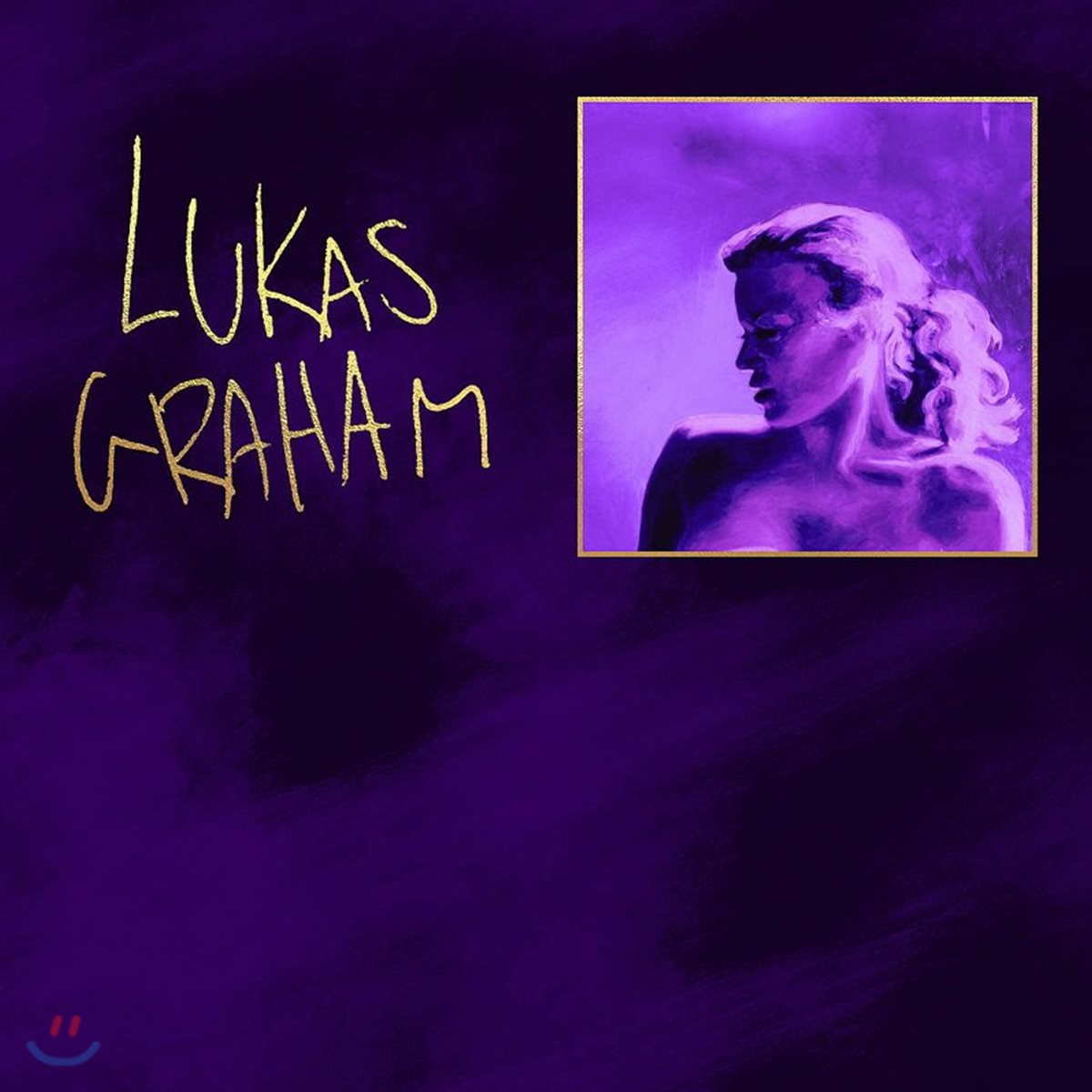 Lukas Graham - 3 (Purple Album) 루카스 그레이엄 3집
