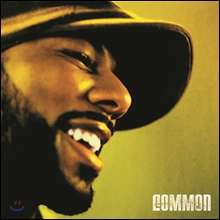 Common - Be