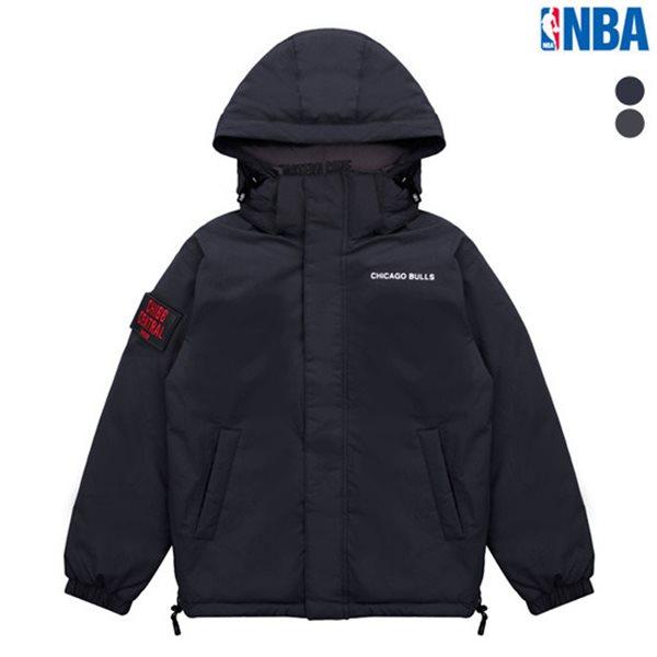 [NBA]CHI BULLS 리버시블 푸퍼다운(N184DW111P)