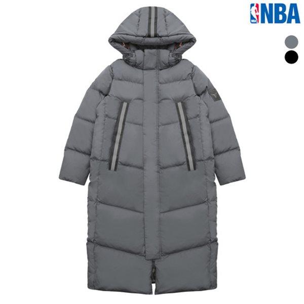 [NBA]CHI BULLS 리버시블 롱다운(N184DW181P)