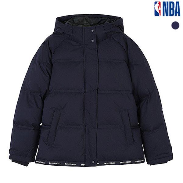 [NBA]OKC THUNDER 체크배색안감 푸퍼(N184DW710P)