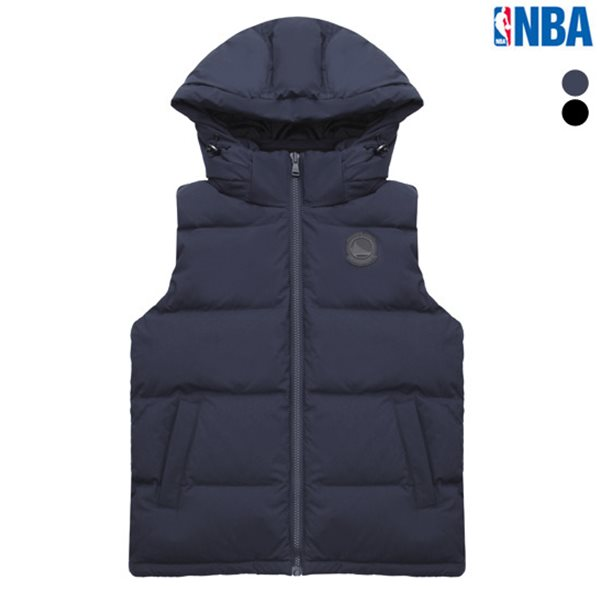 [NBA]GSW WARRIORS 베이직 다운 베스트(N184VT311P)