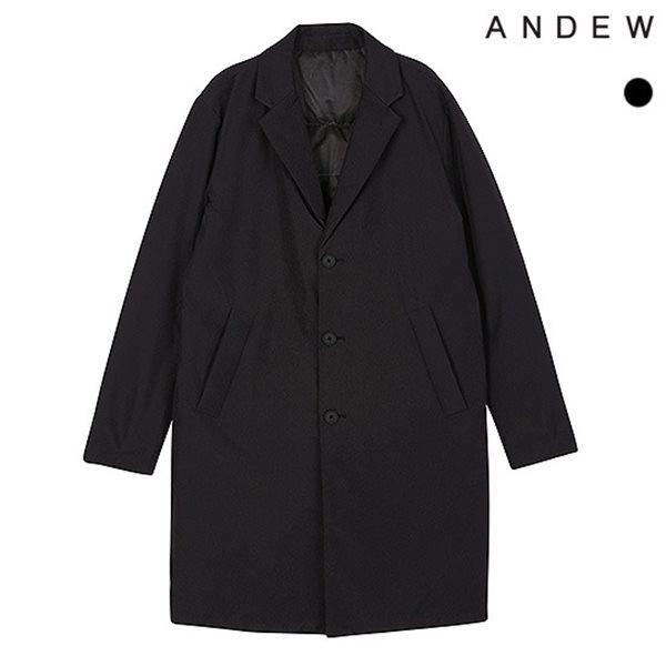 [ANDEW]남성 다운 테일러드 코트(O184DW150P)