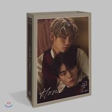 제이비제이95 (JBJ95) - 미니앨범 1집 : Home [A ver.]