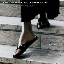 Kim Kashkashian 아스투리아나 : 스페인과 아르헨티나 음악 (Asturiana)
