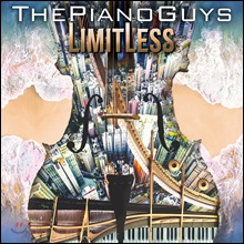 The Piano Guys 피아노 가이즈 - Limitless
