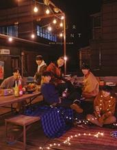 비투비 (BTOB) - 스페셜 앨범 : Hour Moment [Moment ver.]