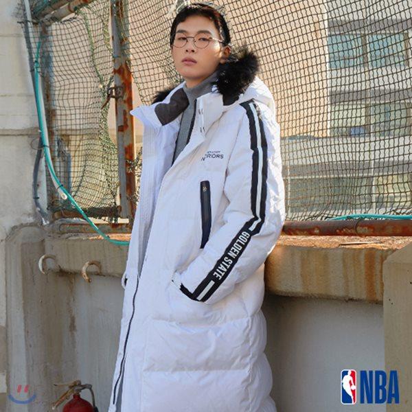 [NBA]GSW WARRIORS 구스다운점퍼(N184DW184P)