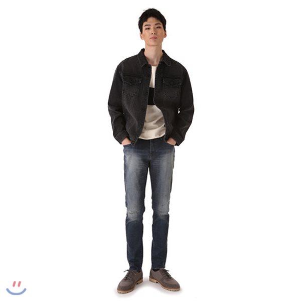 [BUCKAROO][SMOKY JEAN] 남성 UP3 M톤(B183DP182M)