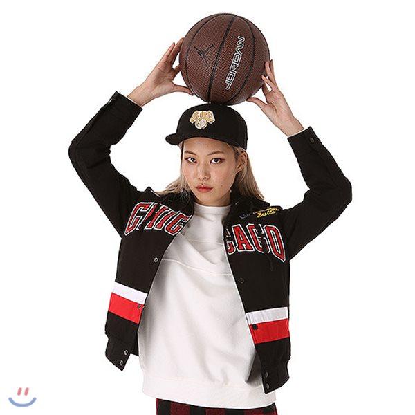 [NBA]CHI BULLS 레이싱스타일 후드점퍼(N183JP104P)