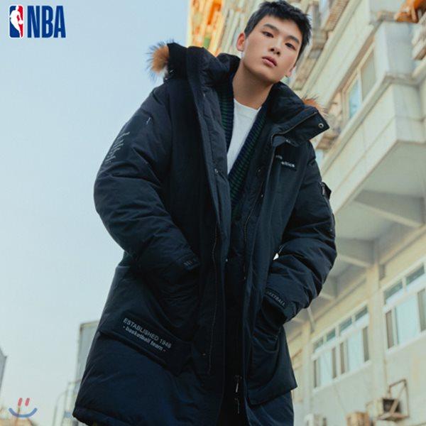 [NBA]BOS CELTICS 야상다운점퍼(N184DW020P)